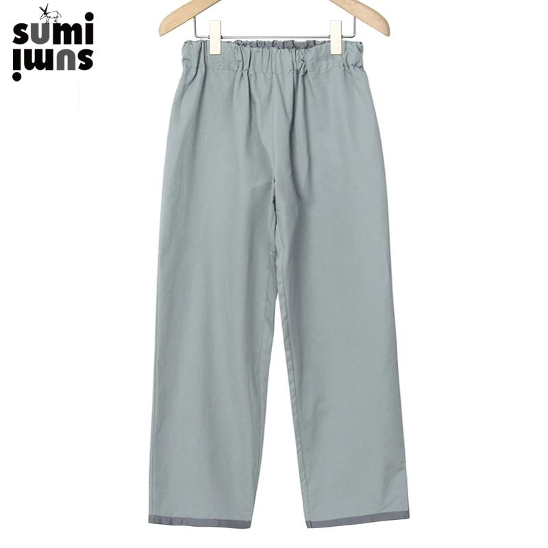 배색해리배기팬츠 SUKMPT01